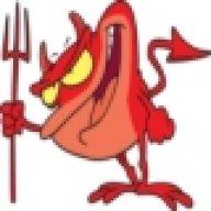Devilfrog