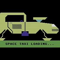 Space Taxi - C64 Longplay / Full Playthrough (no commentary) - YouTube