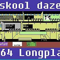 Skool Daze - C64 Longplay / Full Playthrough (no commentary) - YouTube