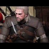 The Witcher 3: Wild Hunt - The Sword Of Destiny (E3 2014 Trailer) - YouTube
