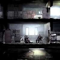 This War of Mine - Official Launch Trailer - YouTube