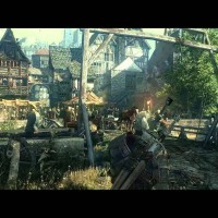 The Witcher 3: Wild Hunt - The Beginning - Developer Introduction - YouTube