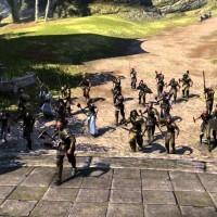 The Elder Scrolls Online - War in Cyrodiil - Official PvP Trailer - YouTube