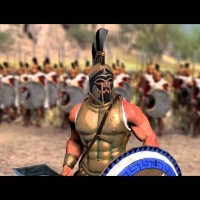 Total War: ARENA - First Official Gameplay Trailer - YouTube