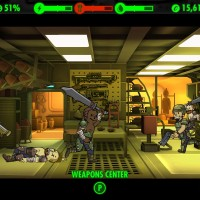 Fallout Shelter - Raiders